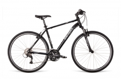 "Dema MERANO 7.0 black-gray-lightgray 18"", 2018"