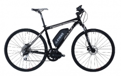 Amulet ROUTE 35 Disc E-BIKE 2015 21""