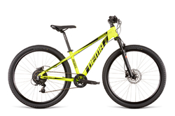 "Dema REBEL 26"" neon yellow-black, 2020"