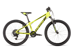 Dema Rebel 24 neon yellow-black, 2020