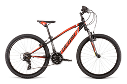 Dema ROCKIE 24 SF black-red, 2020